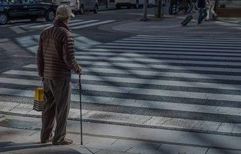 Старије особе | Agencija za bezbednost saobraćaja