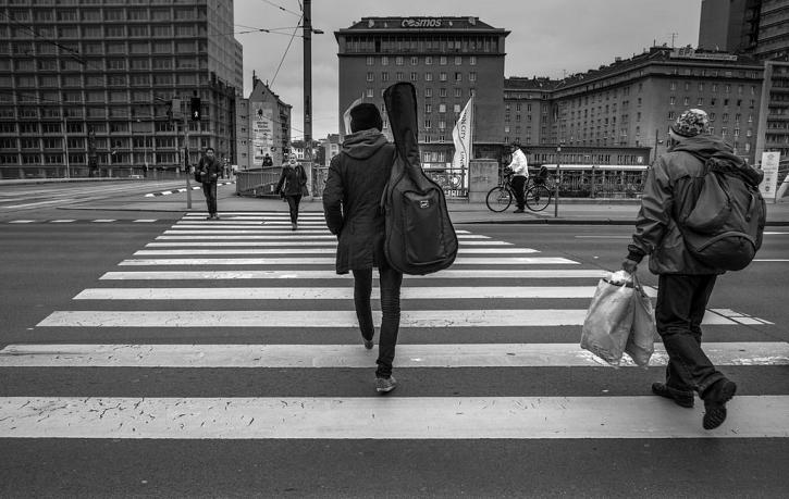 PEŠAK U SAOBRAĆAJU | Agencija za bezbednost saobraćaja