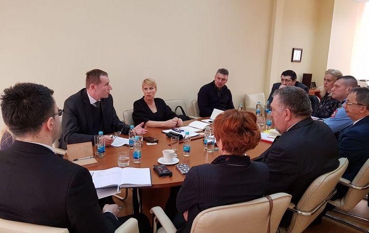 Obeleženo 5 godina od potpisivanja Protokola o saradnji između Agencije za bezbednost saobraćaja Republike Srbije i Agencije za bjezbednost saobraćaja Republike Srpske | Agencija za bezbednost saobraćaja