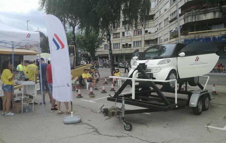 АГЕНЦИЈА ЗА БЕЗБЕДНОСТ САОБРАЋАЈА У ПРИБОЈУ | Agencija za bezbednost saobraćaja