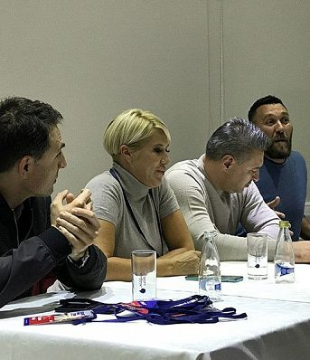 Скуп поводом завршетка мото сезоне 2018. на Златибору