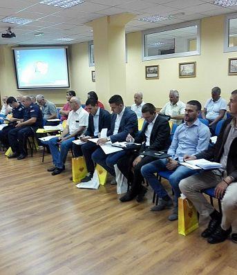 Одржан састанак са Саветом за безбедност саобраћаја Смедерева