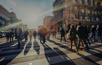Пешаци | Agencija za bezbednost saobraćaja