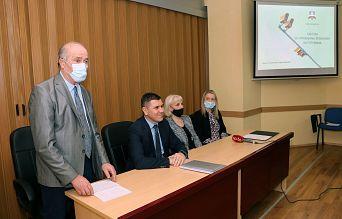 Представљен систем видео надзора за аутоматску детекцију саобраћајних прекршаја у Смедереву | Agencija za bezbednost saobraćaja