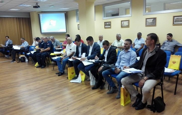 Одржан састанак са Саветом за безбедност саобраћаја Смедерева | Agencija za bezbednost saobraćaja