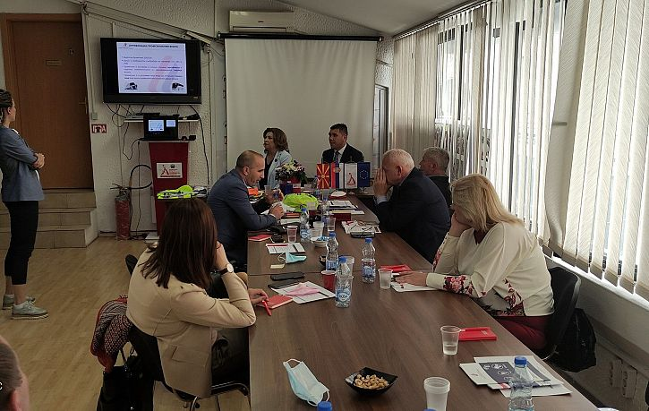 Zajednička akcija Srbije i Makedonije za veću bezbednost u saobraćaju | Agencija za bezbednost saobraćaja