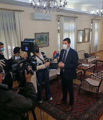 Успешна сарадња Агенције за безбедност саобраћаја и Савета за координацију града Шапца